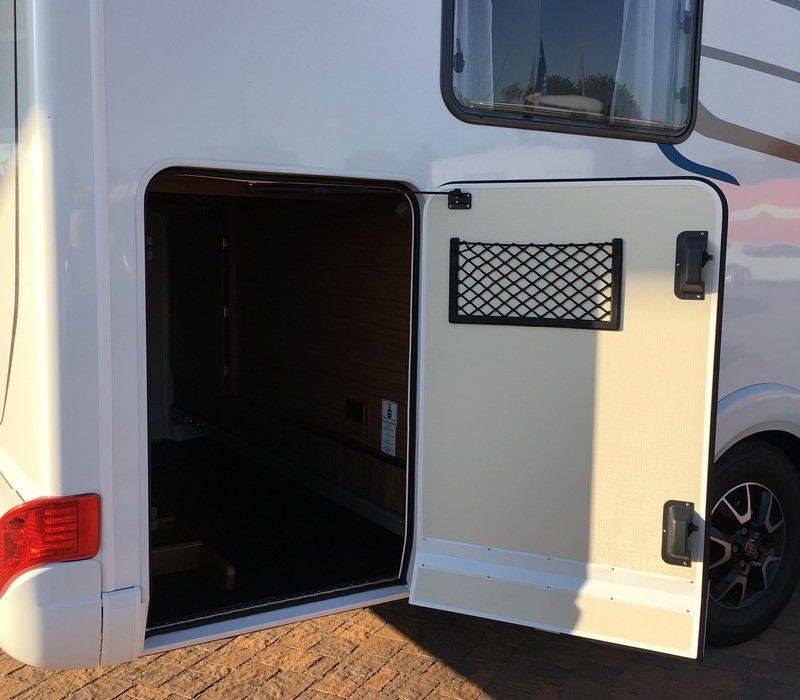 Hymer TCL 698 ambition-Camper Land 3000 Brescia (2)